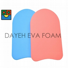 EVA Foam  Swimming Kickboard (L)