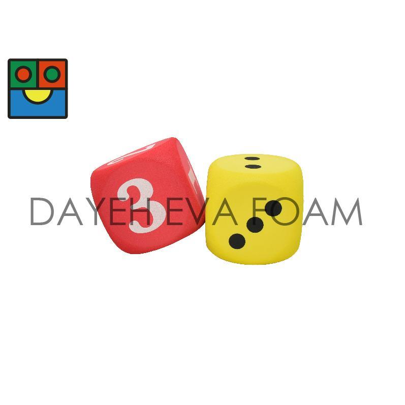 D7007D Dot 1-6
