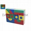 B6640S Foam building block 40pc