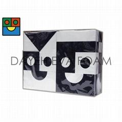 EVA 泡綿黑白積木-40 piece