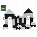 B6630BW Basic building block
