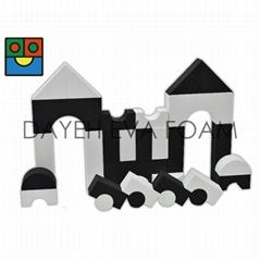 Basic EVA Foam Building