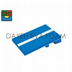 EVA Foam safety Spring board
