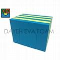 EVA Foam Stool & Table set