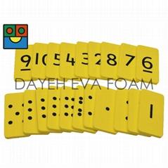 Concentration game,EVA F
