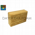 EVA 木紋瑜珈磚, 50D,