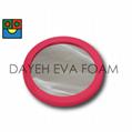 EVA Foam Round Mirror