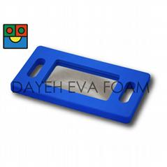 EVA Foam Handle Mirror