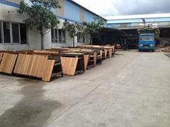 Guangzhou sen Yi wood industry co.,LTD
