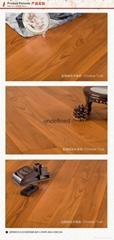 King kong pomelo real wood floor