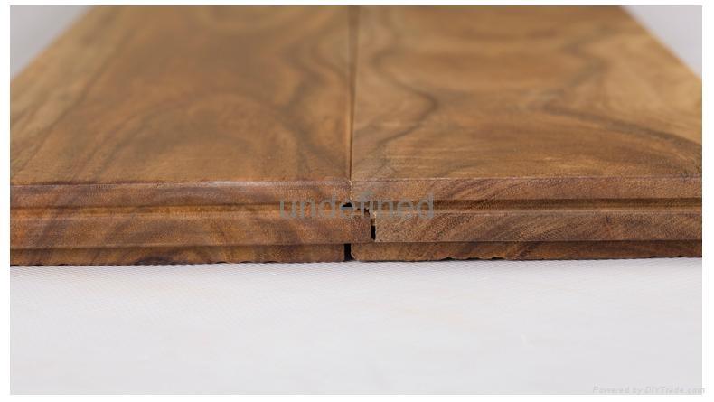 Acacia wood real wood floor 2