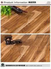 Acacia wood real wood floor