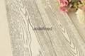Real wood floor archaize of ash 4