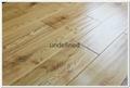 Supply  oak antique wood flooring 2