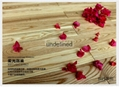 Supply Ash wood flooring 5