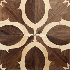 Supplied art art parquet flooring