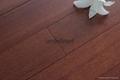 Supply of longan wood floors 2