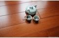 Supply of longan wood floors 4