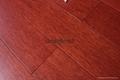 Supply of longan wood floors 5