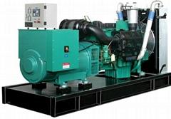Diesel Generators All Types Europen Engine