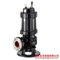 JYWQ系列自动搅匀潜水排污泵  1