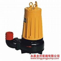 AS、AV撕裂潜水排污泵