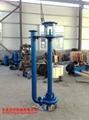 YW液下式无堵塞排污泵  1