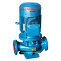 ISGD低转速立式管道泵