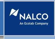 纳尔科(Nalco)OSM35膜系统阻垢剂