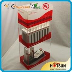 Shenzhen supply acrylic display