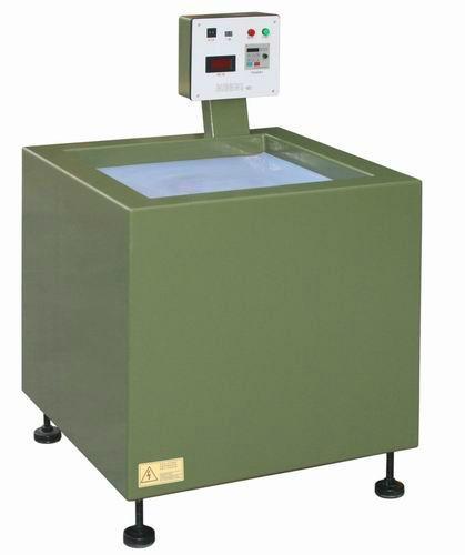 压铸件磁力抛光机 1