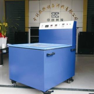 铝合金磁力抛光机 1