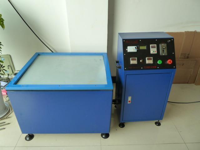 铝合金磁力抛光机 4