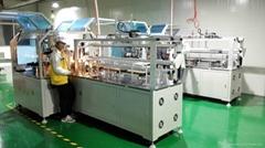 solar panel making machine