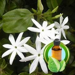 100% Pure Jasmine Essential Oil