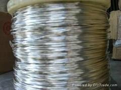 纯白铜线 b1 5 DIY长度定做