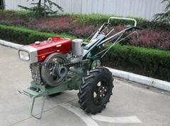 15-18hp China farm walking tractor
