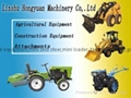 farm implements for walking tractor 3