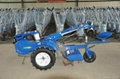 8hp China farm walking tractor, hand tractor 3