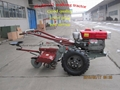 15hp walking tractor  5