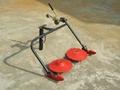 手扶、小四轮用前置割草机 4