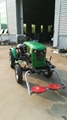 grass mower for motoblok OR mini tractor 1