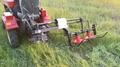 手扶小四輪用前置割草機 2