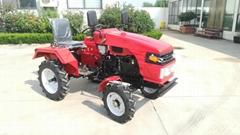 15hp mini farm tractor