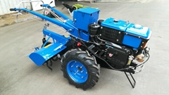 8-12hp hand tractor,farm motoblok for Ukraine