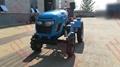 农用小型四轮拖拉机配旋耕机 10