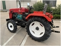15/18/24hp mini four wheel tractor 4
