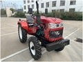 15/18/24hp mini four wheel tractor 5