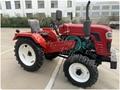 Shifeng SF240/SF244, 4WD farm tractor 2