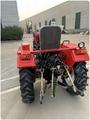 Shifeng SF240/SF244, 4WD farm tractor 5